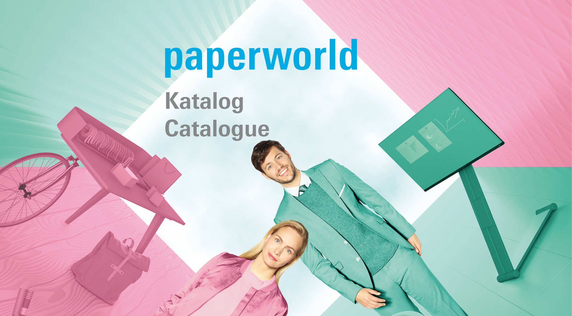 Paperworld Catalogue