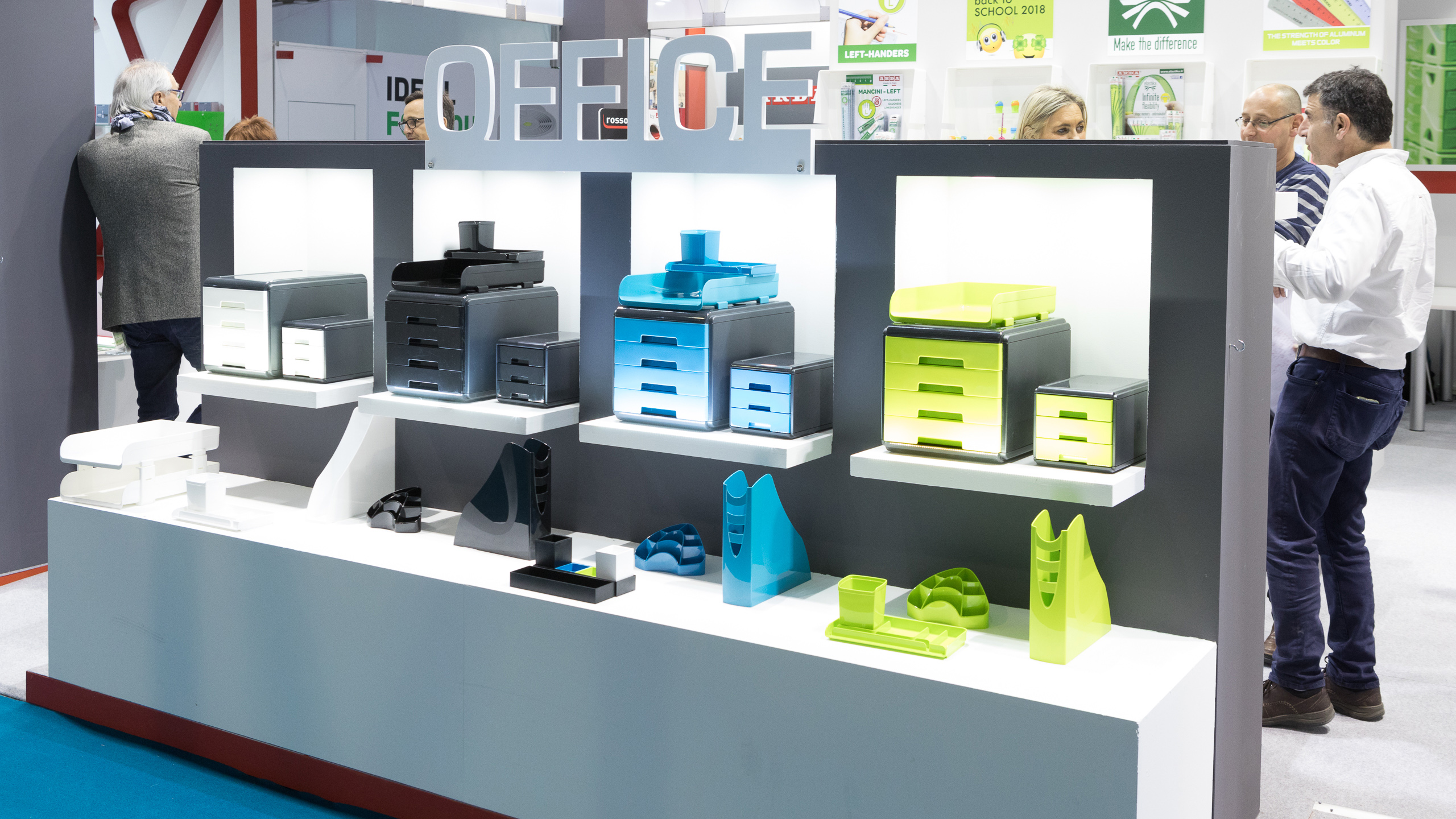 Office Supplies At Paperworld