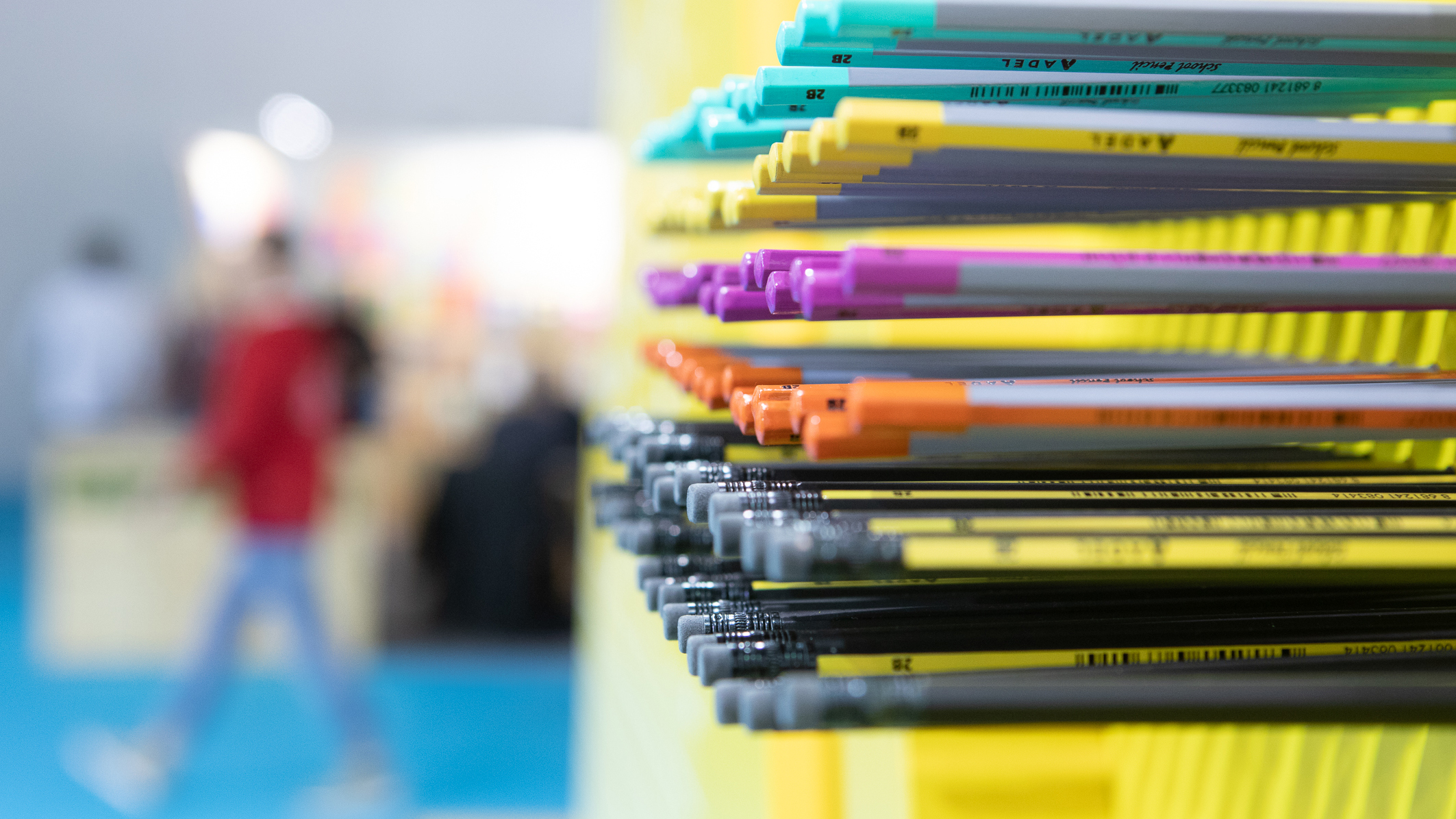 Paperworld: International trade fair for stationery, office supplies and writing instruments