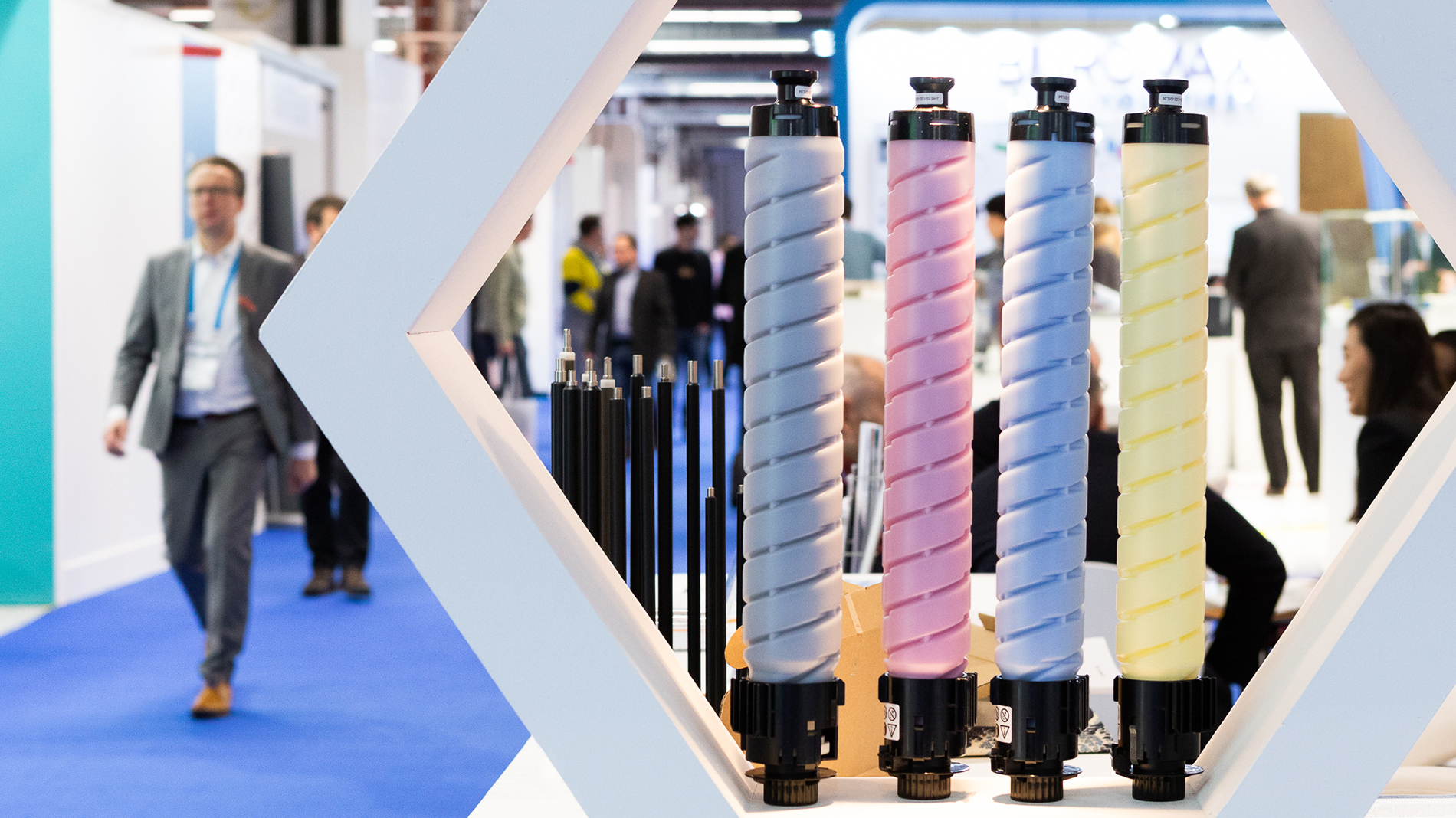 Remanexpo at the Paperworld 2020