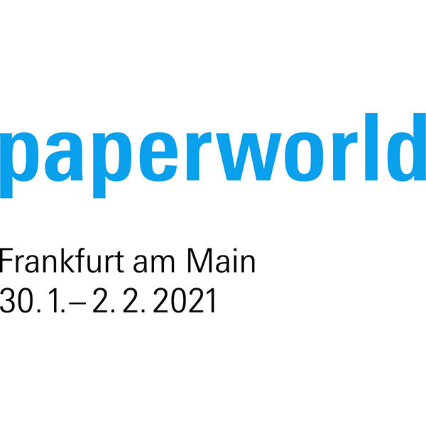 Paperworld with date 2021