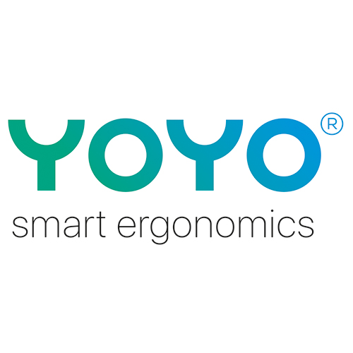 YOYO smart ergonomics Logo