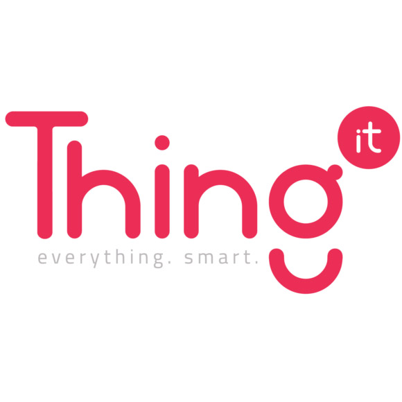 Thing it Logo