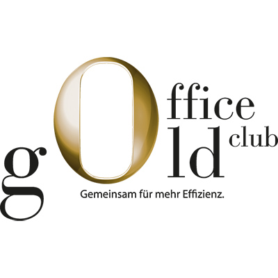 Logo Office Gold Club